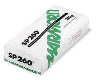 Кнауф SP 260 Минеральная декоративная штукатурка 5.0 мм 30 кг