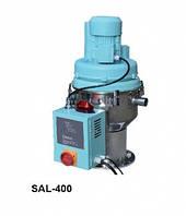 Вакумные загручики полимерного сырья SAL 400
