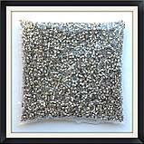 Стоппери 2*2 мм сталь ( приблизно 90 г), фото 2