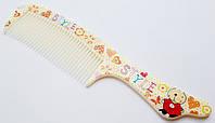 Расческа-гребень для волос Christian (Кристиан), фото 1