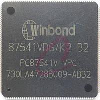 Микросхема Winbond 87541VDG/K2 B2