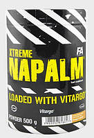 Fitness Authority Xtreme NAPALM Loaded With Vitargo 500g
