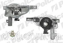 Фара противотуманная Volvo S40/V40 00-03