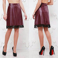 Женская стильная юбка ОГХ 111