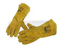 Перчатки Ardon Kirk прошиты ниткой Kevlar®, 1 пара