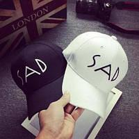 Бейсболки кепки SAD, фото 1