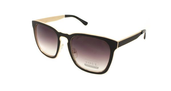 Стильные очки солнечные Wayfarer Soul