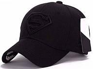 Бейсболки кепки Superman