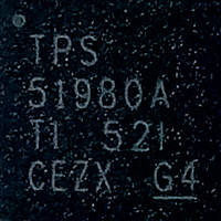 Микросхема Texas Instruments TPS51980A