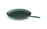 Сковорода для блинов алюминиевая 26 см. с антипригарным покрытием Lacor