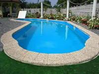 Строительство и ремонт полипропиленовых бассейнов