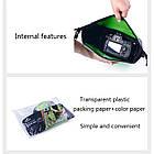 Водонепроницаемая сумка для фотоаппарата серая, фото 5