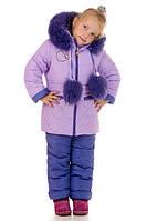 Верхняя одежда детская зима
