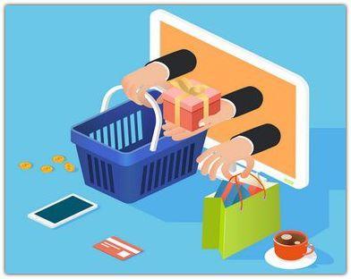 Личный опыт: как я закрыл торговые точки и ушел в онлайн