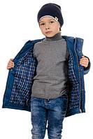 Верхняя одежда детская весна-осень