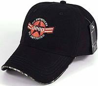 Бейсболки от торговой марки JEEP