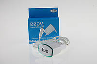 Зарядное устройство Nokia 6101 эконом белое SCL