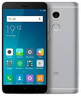 Смартфон Xiaomi Redmi Note 4X 3/16GB Grey *