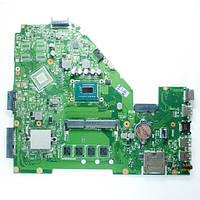 Материнская плата Asus R510CA, X550CL, X550CC REV.2.0 (i3-3227U SR0XF, HM77, DDR3, UMA)