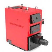 Котел с автоподачей Ретра-4М Combi 65 кВт с факельной горелкой