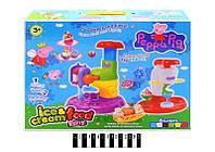 Тесто для лепки Фабрика сладостей DN827-РР PEPPA PIG
