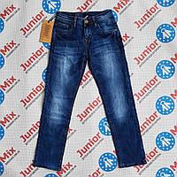 Подростковые джинсы для мальчика  ростовка от 8 до 16 лет Buddy Boy, фото 1