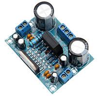 Аудио усилитель на микросхеме TDA7293. 12-32 В, 100 Вт