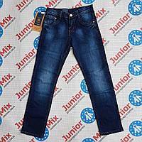 Джинсы для мальчика подростка тёмно синего цвета  BUDDY BOY, фото 1