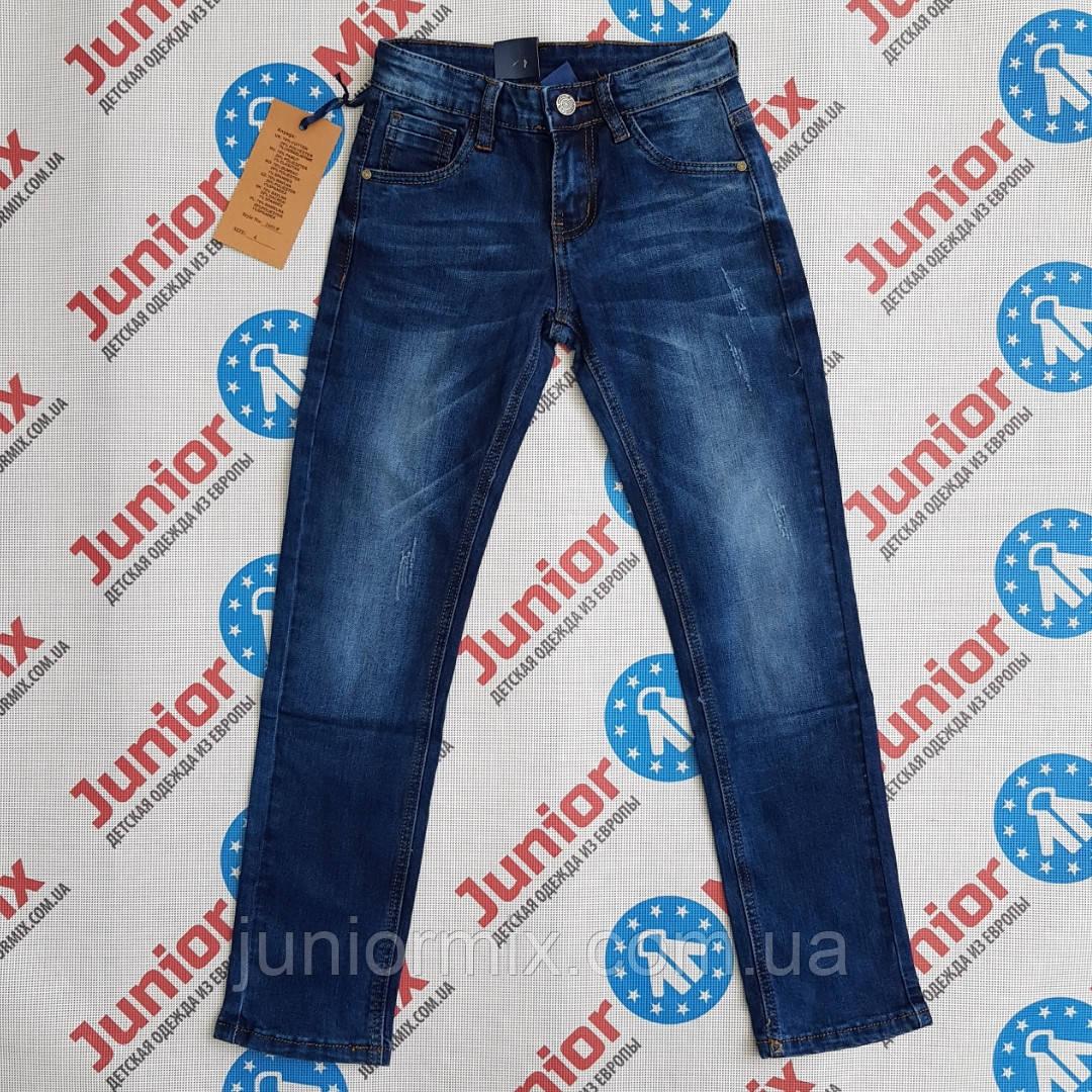 Детские модные джинсы для мальчка  оптом  Buddy Boy