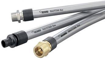 Трубы для систем отопления и водоснабжения REHAU