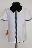 Шкільна блузка для дівчинки: 3266 146