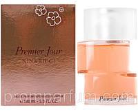 Женская туалетная вода  Nina Ricci Premier Jour (купить женские духи нина ричи премьер жур)