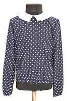 Шкільна блузка для дівчинки: 3263 152