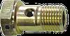Болт поворотного угольника BB 16 (упаковка)