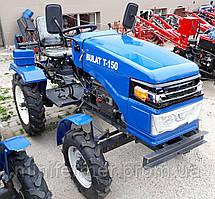 Мототрактор Булат Т160
