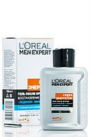 Loreal Men Expert - Гель После бритья - Ледяной Эффект