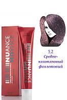 Nuance - краска для волос - № 5.2 - средне-фиолетовый каштан