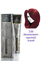 Brelil Colorianne Prestige Краска д/волос № 7/66  интенсивно красный блонд  100 мл