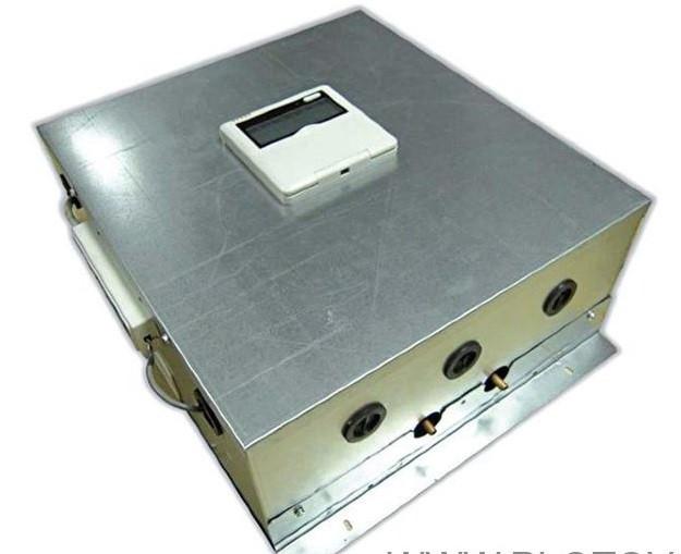 Модуль для подключения мультисистемы Chigo SP-D114