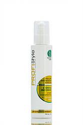 Profi Style Крем для выпрямления волос с эффектом ламинирования 150 мл Код 22979