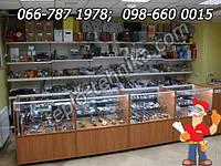 Запчасти газовым плитам, котлам, колонкам купить в Луцке, специализированный магазин газового оборудования