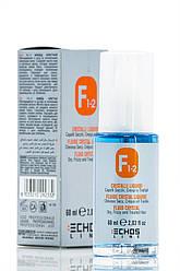Echos Line F1-2 Fluid Crystal Рідина Кристал з льоном і Протеїнами шовку