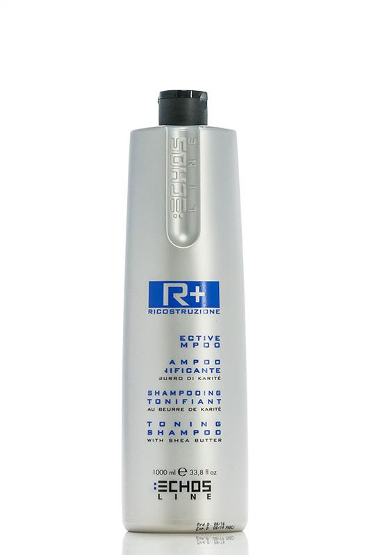 Echos Line R+ Protective Shampoo Шампунь 1000 мл Код 21463