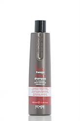 Echos Line Energy Shampoo Шампунь Энергетический против выпадения 350 мл Код 1653
