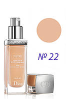 Christian Dior - Тон.крем - Студийный макияж SPF 30 Diorskin Star - 022   мл
