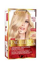 Loreal - EXCELLENCE 10.13 - Легендарный Блонд