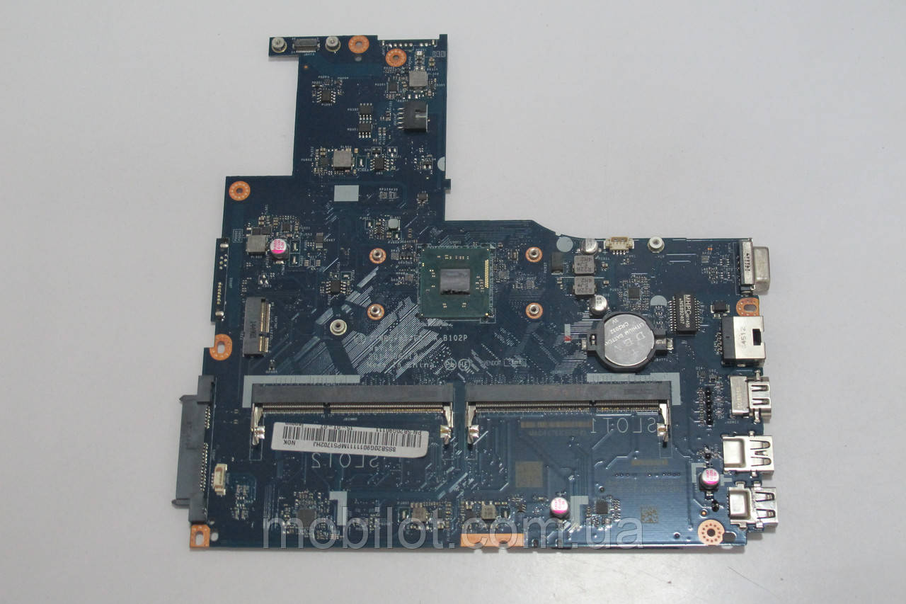 Материнская плата Lenovo B50-30 (NZ-3278)