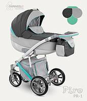 Дитяча коляска Camarelo Piro
