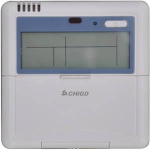 Пульт управления центральный Chigo SP-D099