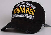 Фирменная кепка DSQUARED
